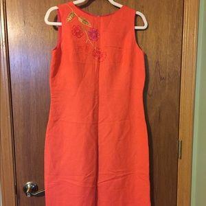 Donna Morgan Petite Dress Sz 12-👗 for $15